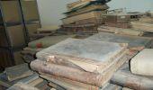Condiciones Edilicias deplorables en  la Sede del   Archivo General  de  la    Municipalidad