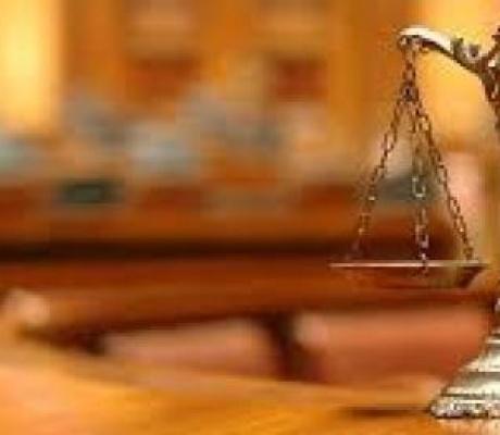 Solicitan Jury de Enjuiciamiento al Juez Vanzetti