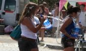 Empezó el mes de la Primavera: preocupación por los festejos que preparan los jóvenes