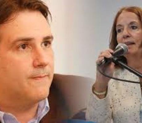Martin LLaryora aceptó la candidatura a diputado nacional