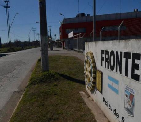 Frontera: Números que no cierran